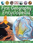 First Geography Encyclopedia. [Written and Edited by Wendy Horobin and Caroline Stamps] (First Reference)