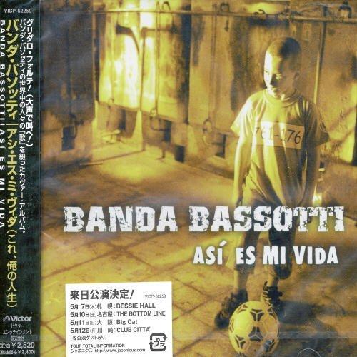 Asies Mivida by Banda Bassotti (2003-04-09)