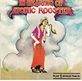 In hearing of (1 bonus track, ltd. Picturedisc) By Atomic Rooster (0001-01-01)