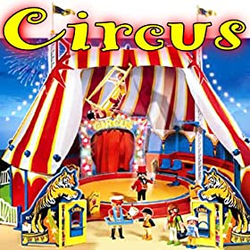 Amazon.com: Circus Theme Songs: Sounds of The Circus: Carnival Songs