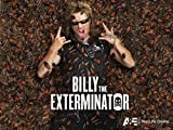 Billy the Exterminator: Furry Infestations