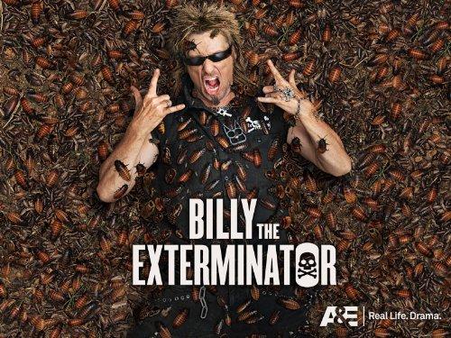 Billy the Exterminator Season 4