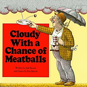 Cloudy With a Chance of Meatballs / Pickles to Pittsburgh Audiobook