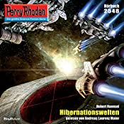 Hibernationswelten (Perry Rhodan 2548) | Hubert Haensel
