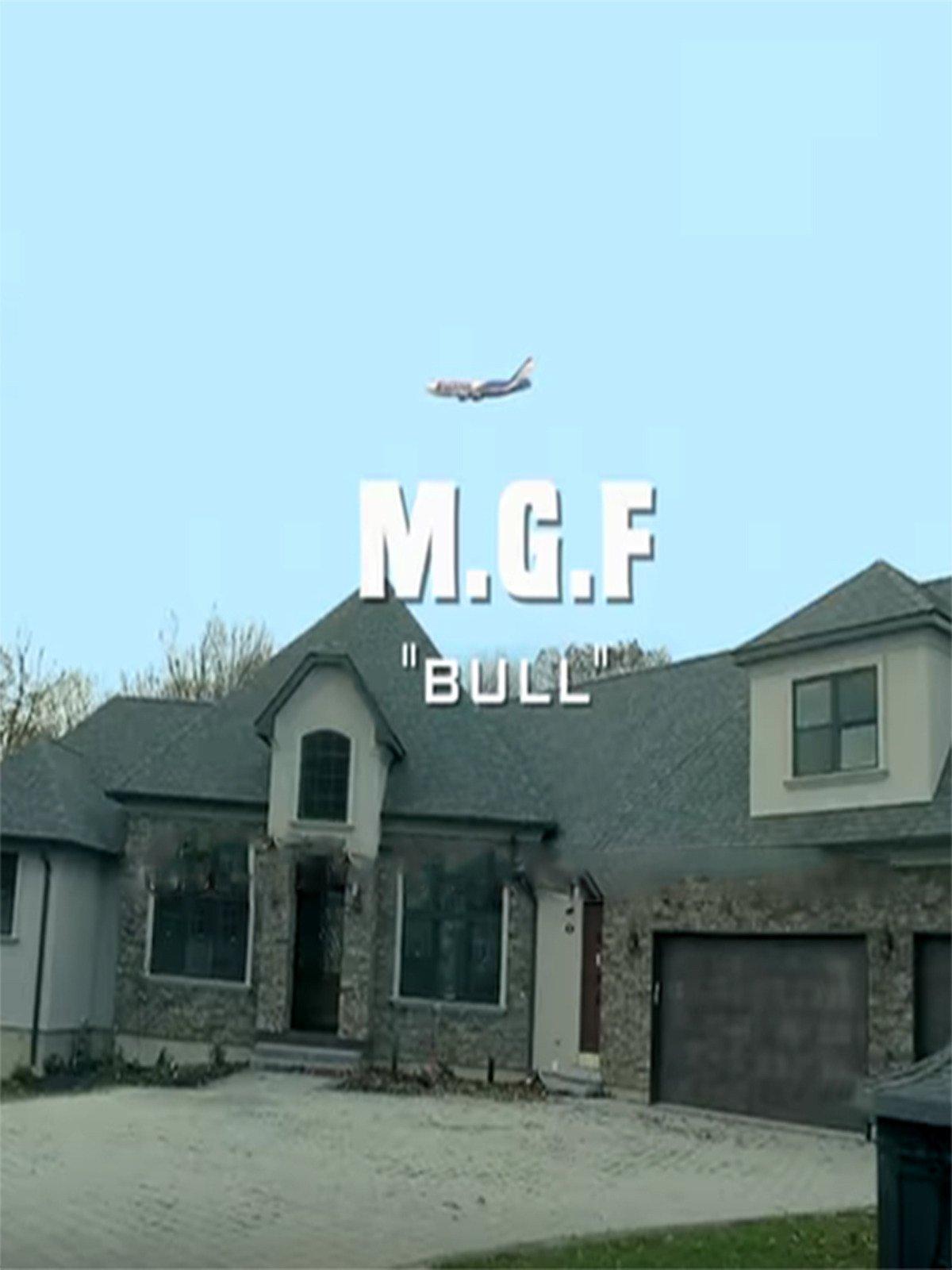 M.G.F - Bull