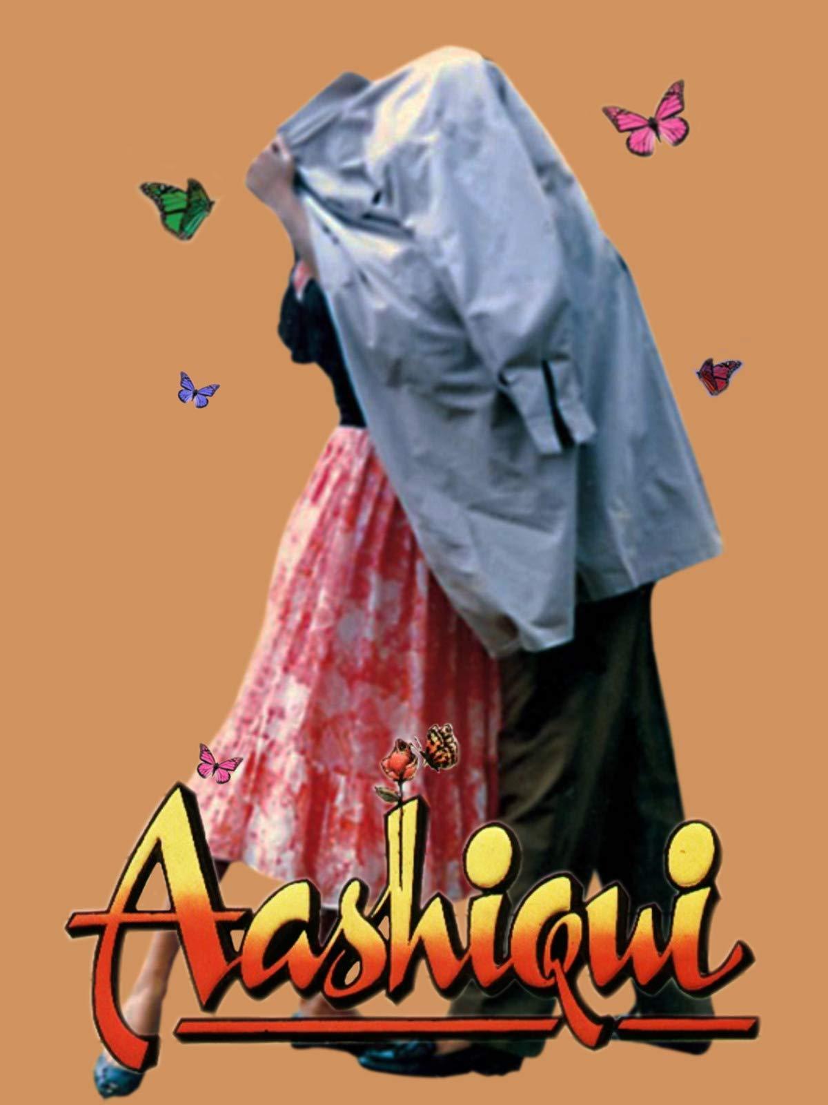 Aashiqui on Amazon Prime Video UK