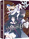 Unbreakable Machine Doll - Complete Series [Blu-ray + DVD] Limited Edition