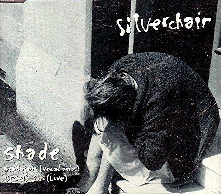 Shade + 2 (UK Import)