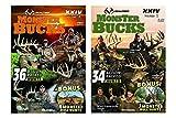 Monster Bucks 24 vol. 1 & 2