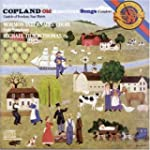 Copland: Old American Songs/Canticle...