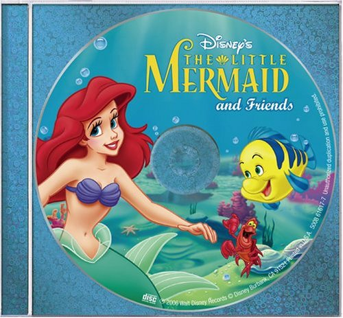 Disney - Little Mermaid and Friends - Zortam Music