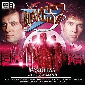 Blake's 7 2.2 Fortuitas Radio/TV Program