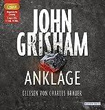 'Anklage' von John Grisham