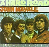 A Hard Road John Mayall's Bluesbreakers