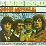 A Hard Roadby John Mayall