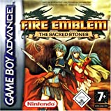 Fire Emblem: The Sacred Stones (GBA)