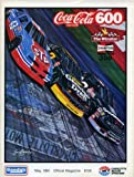 img - for Charlotte Motor Speedway May 1991 Official Magazine book / textbook / text book