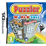 Puzzler World 2011 (Nintendo DS)by Ubisoft