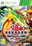 Bakugan Battle Brawlers: Defender of the Core (Xbox 360)