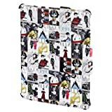 ELLE Vintage Portfolio Case for iPad Air