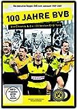 100 Jahre BVB - Die Chronik & Die 100 besten BVB-Tore [2 DVDs]