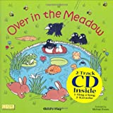 Over in the Meadow 8x8 w/CD(Age 3-6)