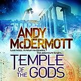 Temple of the Gods (Unabridged)
