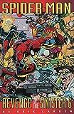 Spider-man: Revenge of the Sinister Six Eric Larsen