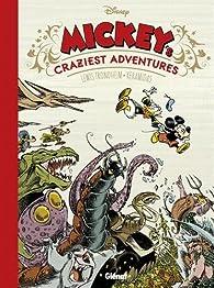 Mickey's Craziest Adventures par Lewis Trondheim