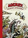 Disney / Gl�nat - Mickey's Craziest Adventures par Trondheim