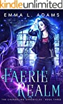 Faerie Realm (The Changeling Chronicl...