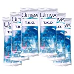 Ultima 40542-06 T.K.O. Chlorinating Shock Treatment for Swimming Pools (6 Pack), 1 lb
