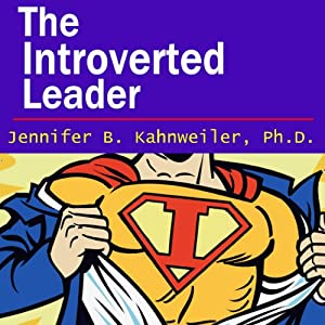The Introverted Leader Audiobook