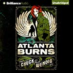 Atlanta Burns | Chuck Wendig