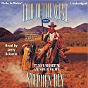 It's Your Misfortune and None of My Own: Code of the West #1 Audiobook by Stephen Bly Narrated by Jerry Sciarrio
