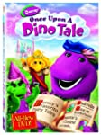 Barney Once Upon a Dino Tail
