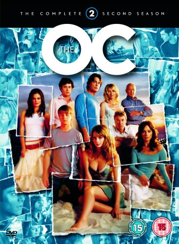 The OC – The Complete Season 2 [DVD]