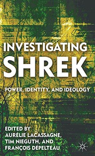 Investigating Shrek: Power, Identity, and Ideology