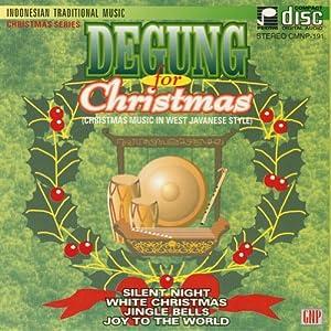 Degung For Christmas