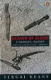 img - for Season of Blood: A Rwandan Journey book / textbook / text book