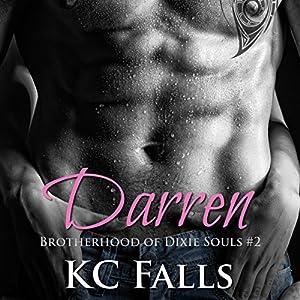 Darren Audiobook