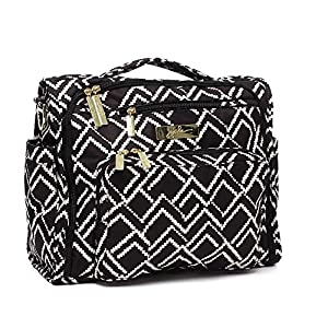 Ju-Ju-Be Legacy BFF Diaper Bag - The Empress from Ju-Ju-Be