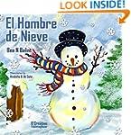 El Hombre de Nieve - Libro de Navidad...