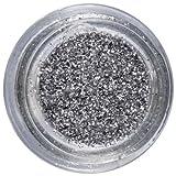 Barry M Fine Glitter Dust, 1 - Grey