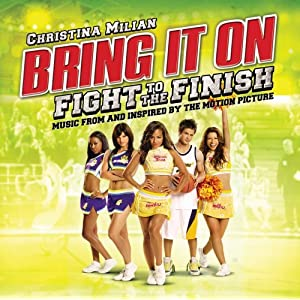 Bring It On Fight to the Finish the movie