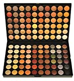 BLUETTEK Hot New Professional 120 Colors Ultimate Eyeshadow Eye Shadow Palette Cosmetic Makeup Kit Set Make Up Professional Box-Matte and Shimmer (# 4 Color)