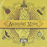Songtexte von American Minor - American Minor