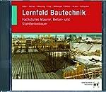 Lernfeld Bautechnik: Fachstufen Maure...