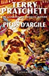 Pieds d'argile: Les Annales du Disque...