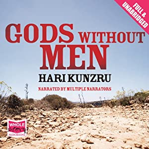 Gods Without Men Audiobook